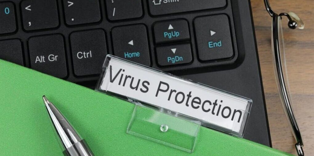How can we protect computers from viruses? [2021]