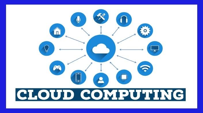 Cloud Computing | Cloud computing service providing companies