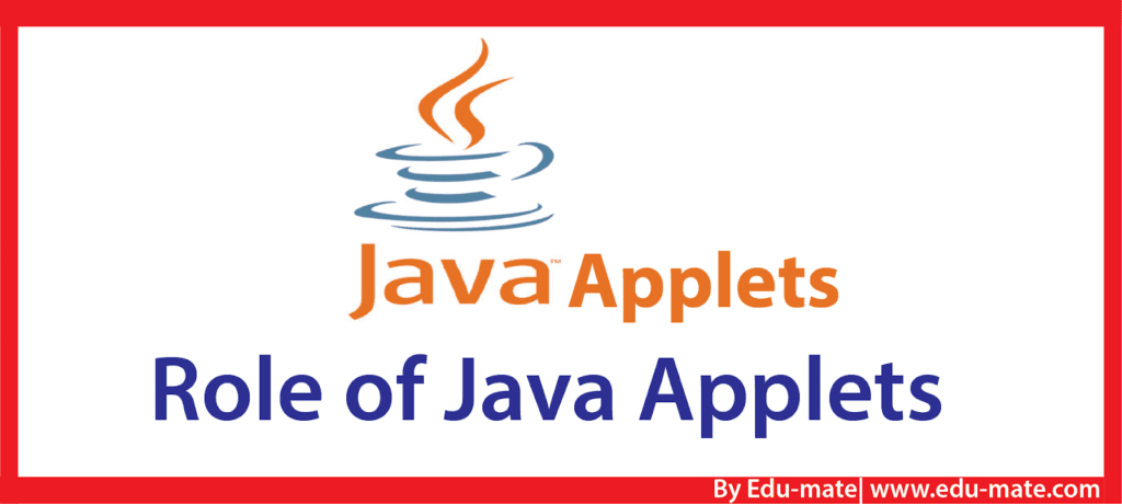 How java changed the internet