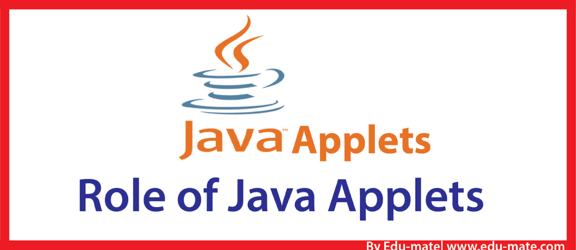 How java changes the internet