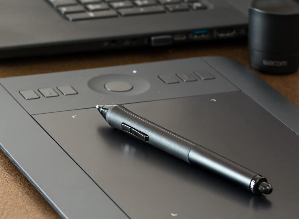 Computer graphics tool