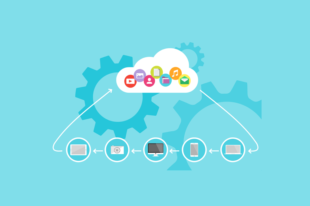What really is Virtual Private Cloud? VPC