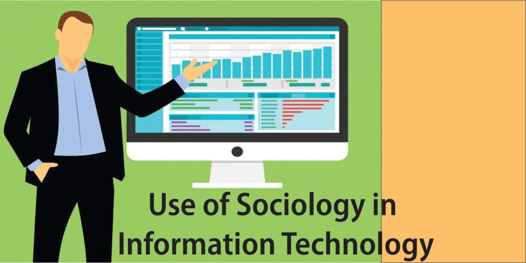 sociology and technology