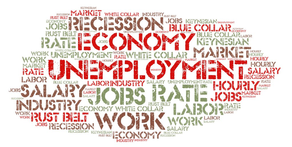 Unemployment and job
